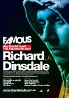 Richard Dinsdale by jeanpaul