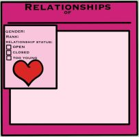 :: TOo-TcotV :: Blank Relationship Chart (clan) by TheClansOf-TheValley