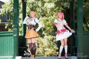 Mami Tomoe - There we are by SoraPilzi