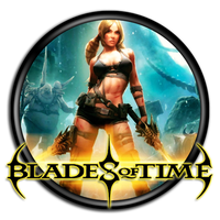Blades Of Time C3 by dj-fahr