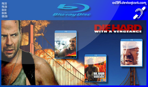 Bluray - 1995 - Die Hard 3 With A Vengeance by od3f1