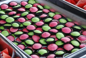Apam by kluxorious