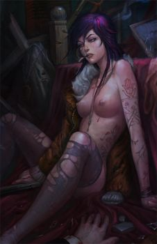 Close Calls by Gorrem