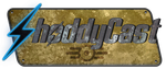 My ShoddyCast Fallout Logo submission by sirkidd2003