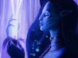 The Na'vi Connection by shii