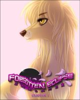 Forgotten Eclipse Chapter 1: Cover. by SodaButtles
