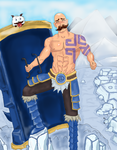 Braum by canmeepo