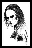 Brandon Lee by Rimfrost