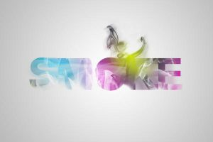 Smoke Type by my-name-is-annie