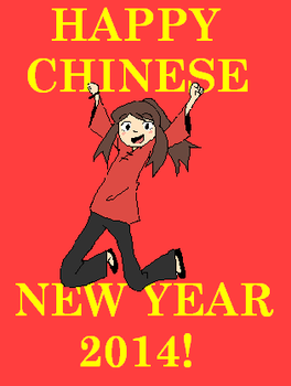 KUNG HEI FAT CHOI by widhiv
