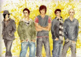 simple plan by magnetic-porcupine