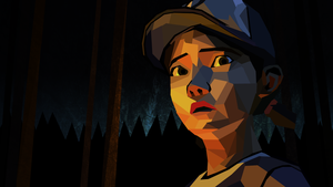 Clementine! (Shapes) by MrIDrawThings