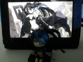 BRS Rules (BRS Ipad2 Wallpaper and Nendoroid) by Noir-Black-Shooter