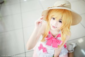 Bakemonogatari - Shinobu by Bakasteam