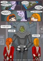 I am The Collector Page 11 by CallMePlisskin