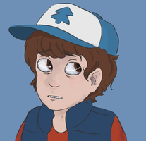 Dipper icon by whalesandburgers