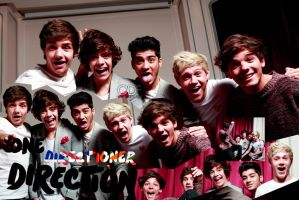 1D editions by FunEditions