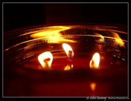 A Silent Burning by Andimia