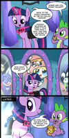 MLP: Souvenir (Commissioned) by tan575