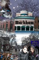 Welcome to Markham by Steamland