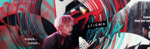 Stigma banner by bottle-of-dreams