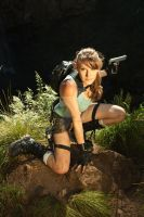 Tomb Raider Alternate: Crouch by JennCroft
