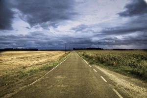 The Road by Keirbrennan