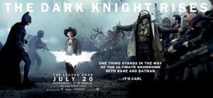 Dark-Knight-Rises-Banner-with Carl by TallTeethArt