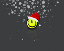 xmas smile by 3xhumed by 3xhumed