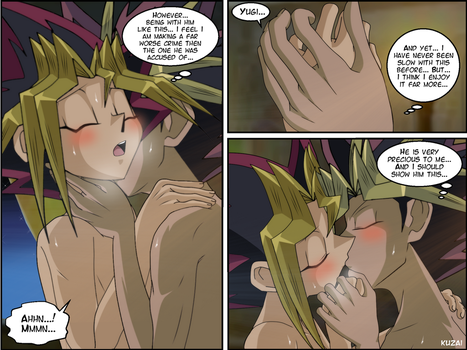 The Purest Temple Page 122 by Kuzai