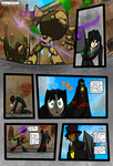 Walking City Audition: Page 13 by Kalhiki