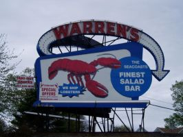 Warren's Lobster House by lilly-peacecraft