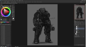 WIP_ENGINEER_SPECALIST by ianskie1