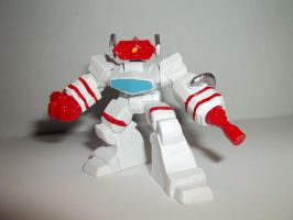 robot heroes g1 scratchit (ratchet/shockwave) by alx333