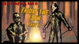 Friday the 13th Part 2 by ShaunTM