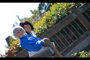 Howl's Moving Castle- Come to Adventure. by FallMoonlitRose