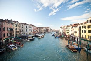 Grand Canal by Pensquared4life