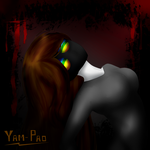 :COM: Twinkle in the darkness by Yam-Pao