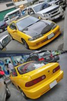Integra DC2 by gupa507
