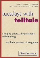 Tuesdays with Telltale by SHODANFreeman