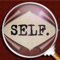 Lent Day 28 - Self by he4rty