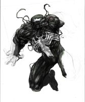 Venom Coloured by NineteenPSG