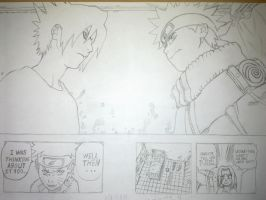 Naruto Chapter 174 Page 18 by UsayFudo