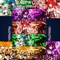 DATE A LIVE Covers by diemdenis