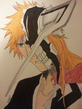 Ichigo: Finished! by KYOLUVER17