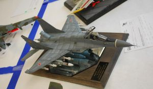 Mig 29 1/32 Scale by NavJAG