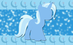 Transfixing Trixie WP by AliceHumanSacrifice0