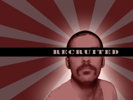 recruitID by nakonbache