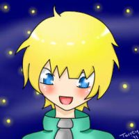Butters by Dartty