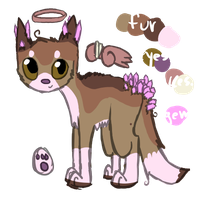 [CE]:: Pepper by Silvaina
